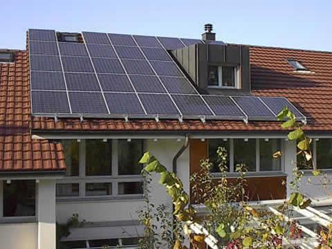 Self Install Solar Fabrik Modules X 10 Panels 1890 Watt